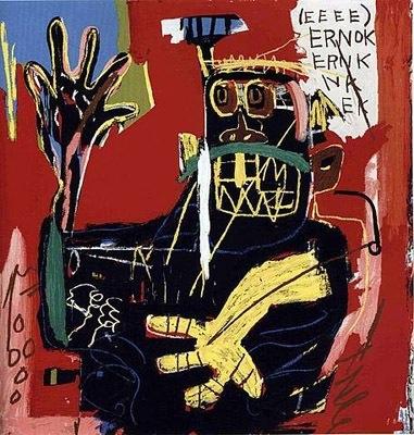 Basquiat Ernok 400