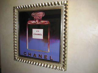 Warhol-Chanel 168