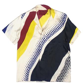 Lichtenstein Shirt