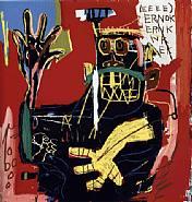 Basquiat Ernok