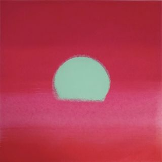 Warhol Sunset 347