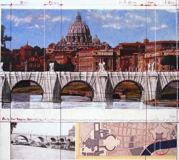 Ponte Sant' Angelo LR