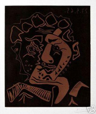 Picasso le danseur