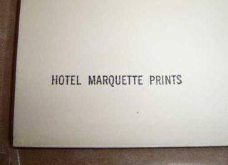 Warhol Sunset Hotel Marquette