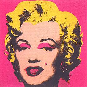 Warhol Marilyn 31