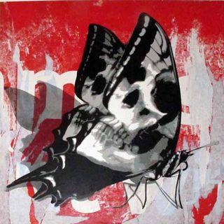 Skull Butterfly Signed_LR